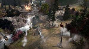 Company of Heroes 2 The Western Front Armies image 7