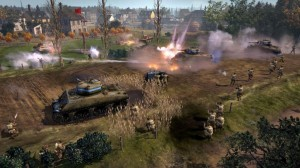 Company of Heroes 2 The Western Front Armies image 9