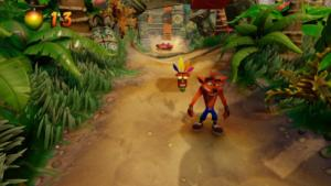 Crash Bandicoot N Sane Trilogy image 2