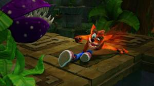 Crash Bandicoot N Sane Trilogy image 6