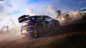 Dirt Rally 2.0 image 2