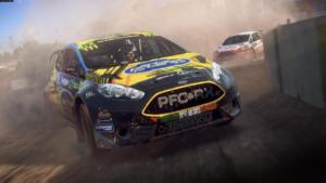 Dirt Rally 2.0 image 4