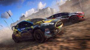 Dirt Rally 2.0 image 7
