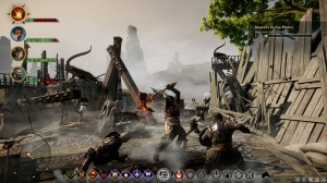 Dragon Age III Inquisition image 1