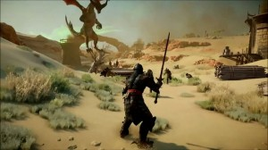 Dragon Age III Inquisition image 3
