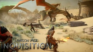 Dragon Age III Inquisition image 4