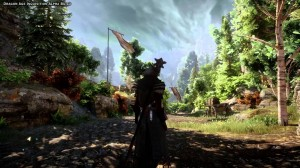 Dragon Age III Inquisition image 5