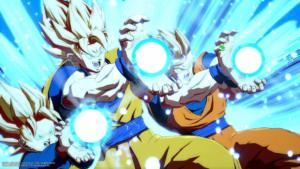 Dragon Ball FighterZ image 5