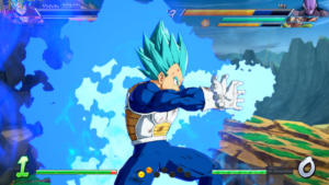 Dragon Ball FighterZ image 6