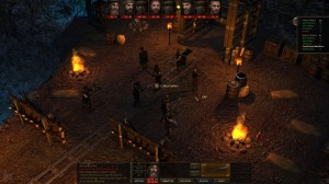 Dungeon Rats image 1
