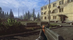 Escape from Tarkov image 1