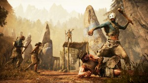 Far Cry Primal image 1