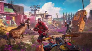 Far Cry New Dawn image 2