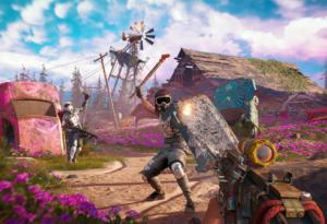Far Cry New Dawn image 3