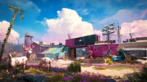 Far Cry New Dawn image 6