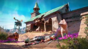 Far Cry New Dawn image 8