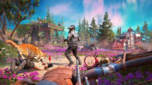 Far Cry New Dawn image 9