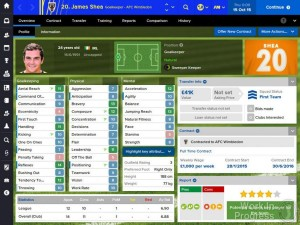 Football Manager 17 image 4