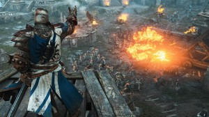 For Honor image 1