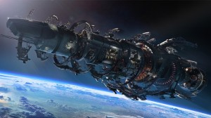 Fractured Space image 9