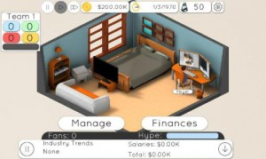 Game Tycoon 2 image 1