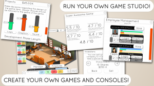 Game Tycoon 2 image 5