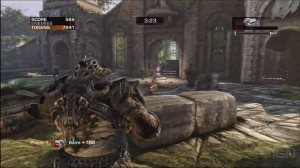 Gears of War 3 image 2