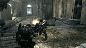 Gears of War 3 image 3