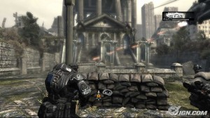 Gears of War 3 image 4
