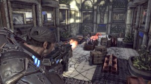 Gears of War 3 image 5