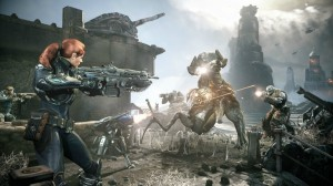 Gears of War 3 image 6