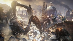 Gears of War 3 image 7