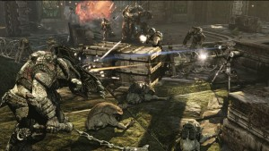 Gears of War 3 image 8