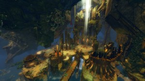 Guild Wars 2 Heart of Thorns image 1