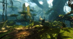 Guild Wars 2 Heart of Thorns image 3