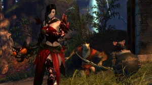 Guild Wars 2 Heart of Thorns image 5