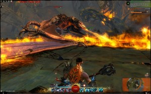 Guild Wars 2 Heart of Thorns image 6