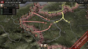 Hearts of Iron 4 image 3