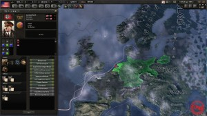 Hearts of Iron 4 image 4
