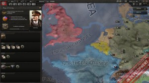 Hearts of Iron 4 image 5