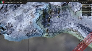 Hearts of Iron 4 image 8