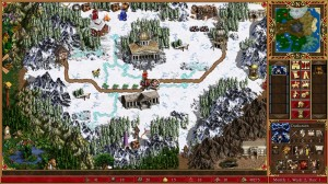 Heroes of Might and Magic III image 1