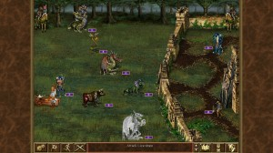 Heroes of Might and Magic III image 4