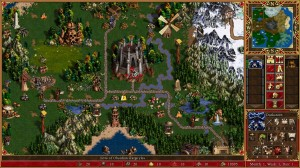Heroes of Might and Magic III image 5