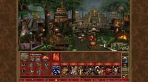 Heroes of Might and Magic III image 6