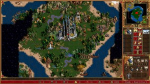 Heroes of Might and Magic III image 7
