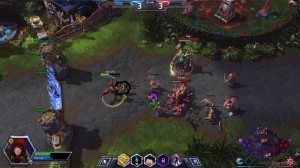 Heroes of the Storm image 1