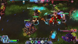 Heroes of the Storm image 2