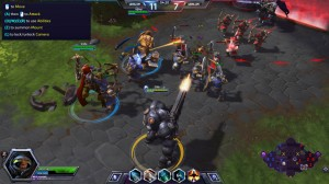 Heroes of the Storm image 4