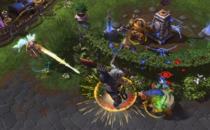 Heroes of the Storm image 6